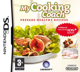 My Cooking Coach (NDS)