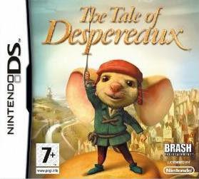 The Tale Of Despereaux (NDS)