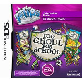 Too Ghoul For School 8 Books (FLIPS) (NDS)