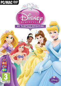 Disney Princess: My Fairy-tale Adventure (ENG/Nordic) (PC)