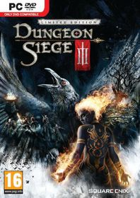 Dungeon Siege III (3) Limited Edition (PC)