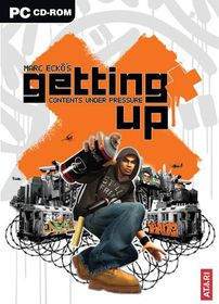 Marc Ecko's Getting Up (PC)