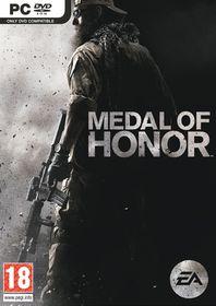 Medal of Honour (PC)