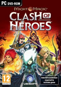 Might & Magic Clash of Heroes (PC)