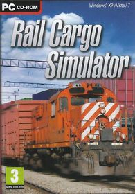 Rail Cargo Simulator (PC)