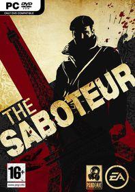 Saboteur (PC)