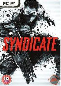 Syndicate (BBFC) (PC)