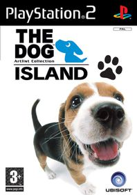 Dog Island (PS2)