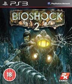Bioshock 2 (BBFC) (PS3)