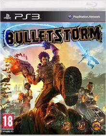Bullet storm (PS3)