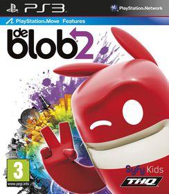de Blob 2: The Underground (PS3)