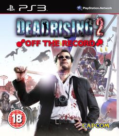 Dead Rising 2: Off the Record (BBFC) (PS3)