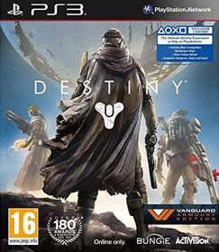 Destiny - Vanguard Edition (PS3)
