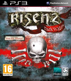 Risen 2: Dark Waters (PEGI) (PS3)