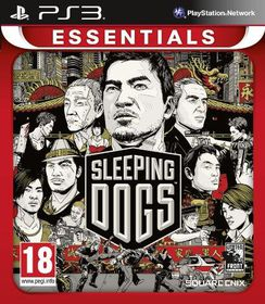 Sleeping Dogs (Essentials) (PS3)