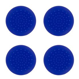 TPU Thumb Grips - Blue (Assecure) (PS4)