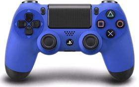 Sony Dual shock 4 Controller - Blue (PS4)
