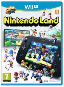 Nintendo Land (Wii-U)
