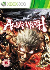 Asura's Wrath (BBFC) (Xbox 360)