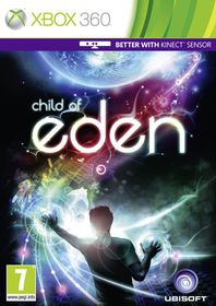 Child of Eden (Kinect Compatible) (Xbox 360)