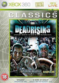 Dead Rising Classic (Xbox 360)