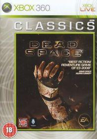 Dead Space - Classic (Xbox 360)