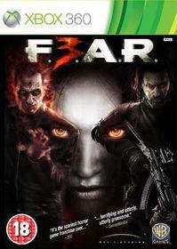 F.3.A.R. 3 (Fear) (BBFC) (Xbox 360)