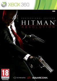 Hitman: Absolution Professional Edition (Xbox 360)
