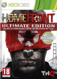 Homefront Ultimate Edition (Classics) (Xbox 360)