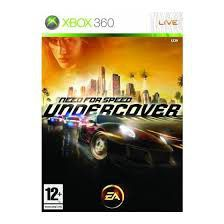 Need For Speed Undercover - Classics (Xbox 360)