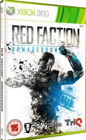 Red Faction: Armageddon (BBFC) (Xbox 360)