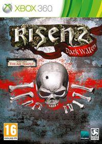 Risen 2: Dark Waters (PEGI) (Xbox 360)