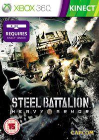 Steel Battalion Heavy Armor (Xbox 360)