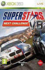 Superstars V8 Racing: Next Challenge (Xbox 360)