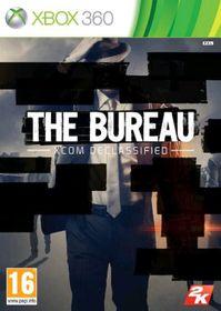 The Bureau: XCOM Declassified (Xbox 360)