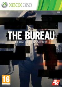 The Bureau: XCOM Declassified (Xbox 360)