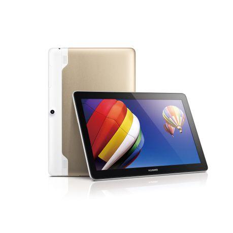 Huawei Mediapad 10'' 16GB 3G and WiFi Tablet