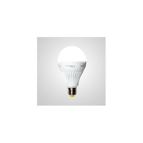 buy online db6f9 85b91 E27 Screw in Load Shedding 5W Rechargeable Led Bulb - Pack of 3