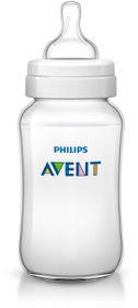 Avent - Classic Plus - Feeding Bottle - 330ml - Single