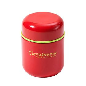 Clevamama - Leak Proof Food Flask
