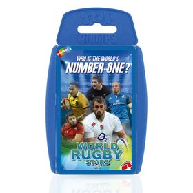 Top Trumps: Rugby World Cup