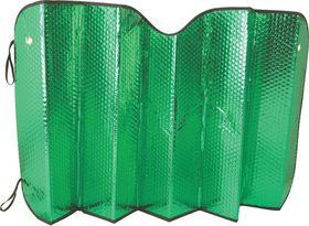 Moto-Quip - Aluminium Foil Carcool - Green