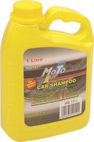 Moto-Quip - Car Shampoo - 1 Litre