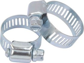 Moto-Quip - Hose Clamp - G8 14-27mm