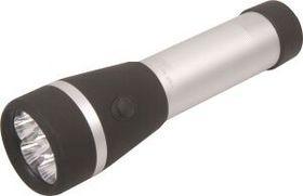 Moto-Quip - LED Torch Aluminium - 56 Lumens