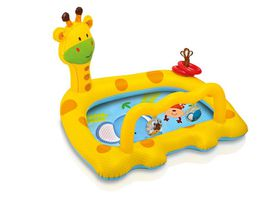 Intex - Giraffe Baby Pool