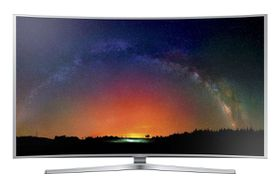 Samsung 55'' SUHD Curved LED TV