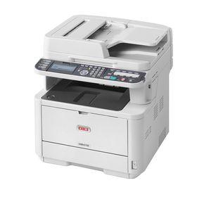 OKI MB472 Black & White Multi-Function Lazer Printer