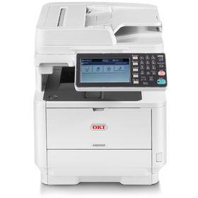 OKI MB562DNW 4-in-1 Multifunction Mono Laser Wi-Fi Printer