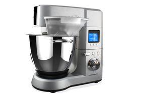 Morphy Richards - Food Fusion Kitchen Machine
